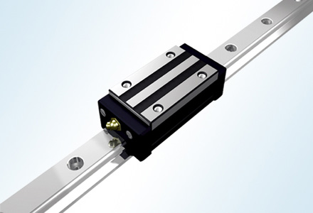 HIWIN Linear motion guide bearing  LGW35CA